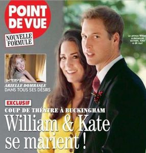 Film Kate & William Quand tout a commenc streaming vf