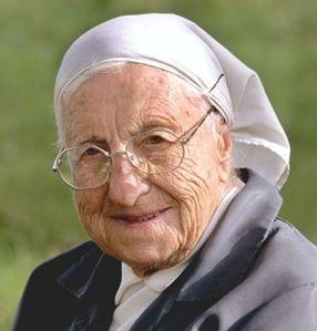 Sister Emmanuelle 1