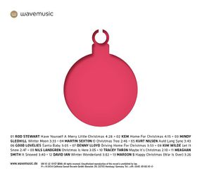 moreorlessChristmas 10 deluxe CD compilation-256 1