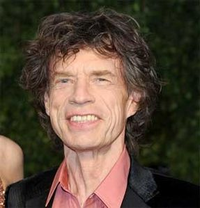 Mick-Jagger photo