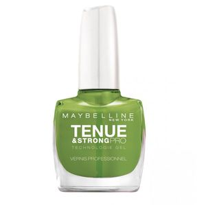 maybelline strong pro megawatt green