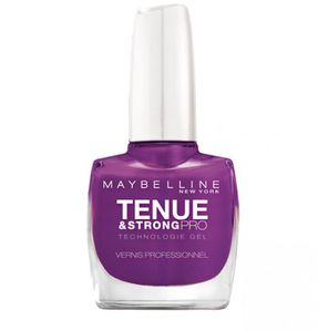 maybelline strong pro megawatt purple