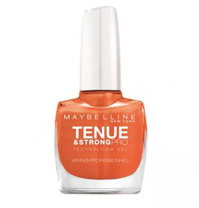 maybelline strong pro orange punch