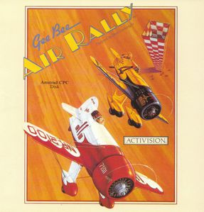 Gee Bee Air Rally (E)