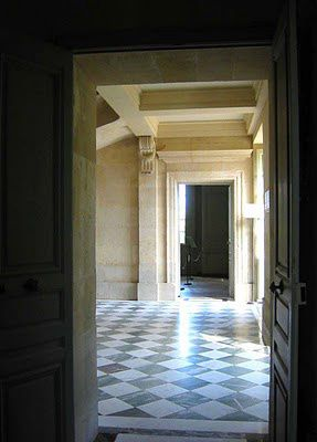 enfilade