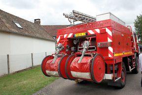 Pompiers 5620