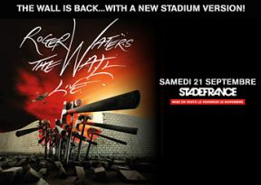 RogerWatersThewall2013