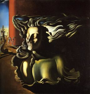 The Dream Dali