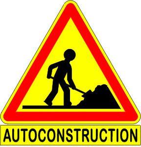 Panneau Autoconstruction