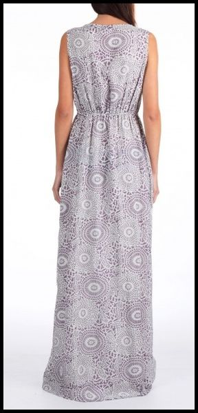 Robe longue Antik Batik Helios Monshowroom