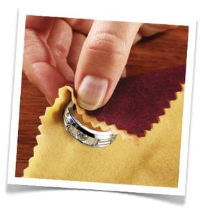 Como limpiar la plata en casa super experto - Como limpiar la plata para que brille ...