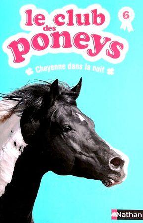 Le club des poneys T.VI 1