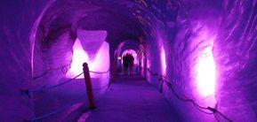 la grotte de glace 1