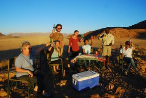 Namibie 10-10 1195