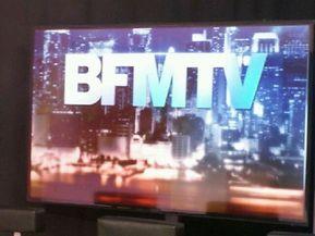 Mosco à BFM 2
