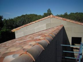 2011-07-01 Fibralith faîtage garage