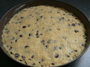 Giant cookie (2)