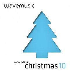 moreorlessChristmas 10 deluxe CD compilation-256 0