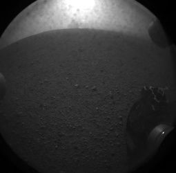 MSL---First-image---Premiere-image---Hazcam---Rear-left.jpg
