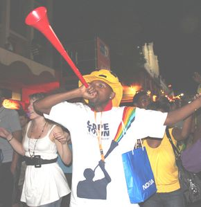 Vuvuzela_blower_Final_Draw_FIFA_2010_World_Cup1.jpg