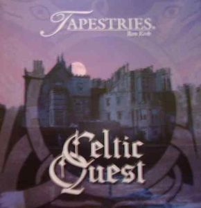 pochette celtic quest