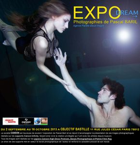 Expo2 PBARIL Dream