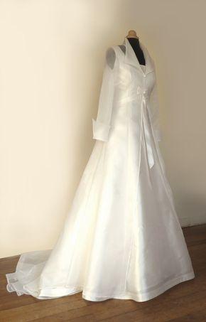robe mariée Hélène P. 5