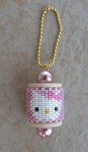 mini bobine hello kitty 2