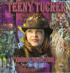 xrTeeny Tucker - Voodoo to Do You