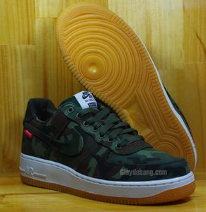 Nike x Supreme Air Force 1 Camo 04