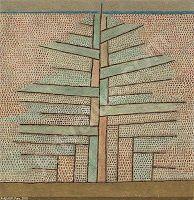 Klee Paul kiefer
