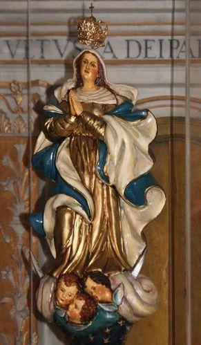 411h Rome, Santi Dodici Apostoli