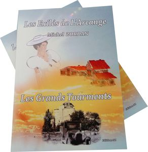 couverture les grands tourments
