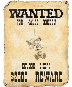 wanted transparent