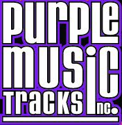 purple music label
