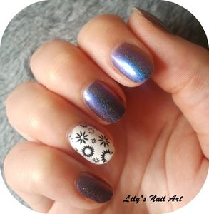 EP Accross accent nail2