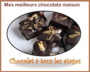concours mes meilleurs chocolats maison. Black Bedroom Furniture Sets. Home Design Ideas
