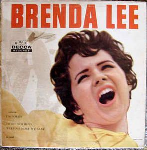 Blog de elpresse : ELVIS ET LE ROCKABILLY, cover brenda lee