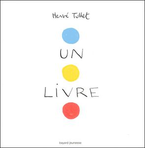 un livre