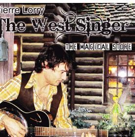 Pierre Lorry - The Magical Store