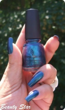 rodéo fanatic china glaze5