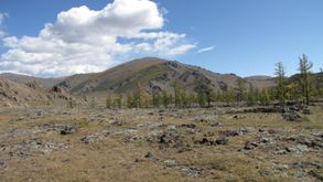 Lac blanc - Volcan (11)