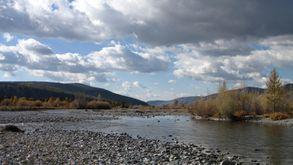 Trek Lac Kovsgol 5 jours (212)
