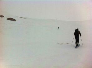 raid ski piémont 52
