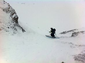 raid ski piémont 53