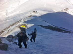 ski hors piste Yan 05