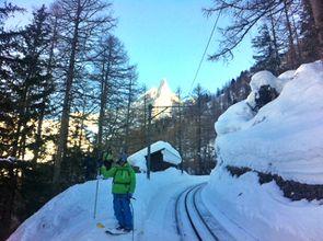 ski hors piste Yan 06