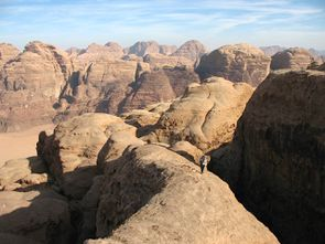 Wadi Rum 11-14-The pilar of wisdom