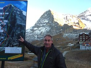 Eiger face nord 01