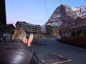 Eiger face nord 02